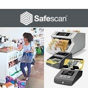Safescan Cash Handling Solutions