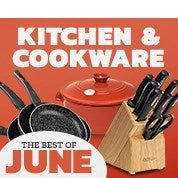 Kitchen & Cookware