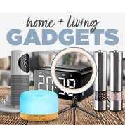 Home & Living Gadgets