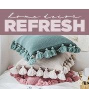 Home Decor Refresh