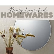 Newly Launched Homewares