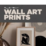 New Wall Art Prints