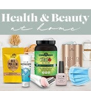 Health & Beauty at Home