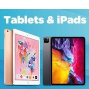 iPads & Tablets Sale