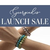 Georgiadis Jewellery Launch Sale