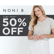 Noni B Up To 50% Off