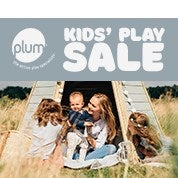 Plum Kids' Play Sale