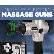 Norflex Electric Massage Guns