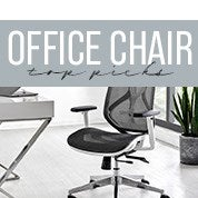 Office Chair Top Picks
