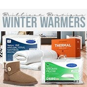 Brilliant Boutique Winter Warmers