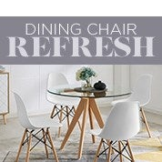 Dining Chair Refresh