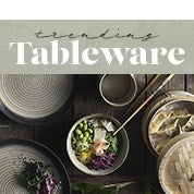 Top Tableware Picks