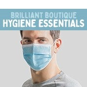 Brilliant Boutique Hygiene Essentials