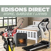 Edisons Direct: Home, Garden & Living