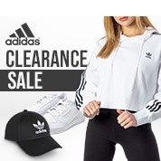 Adidas Clearance Sale