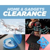 Home & Gadgets Clearance