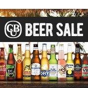 CUB Beer Sale