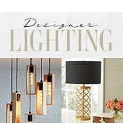Designer Lighting
