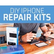 DIY iPhone Repair Kits