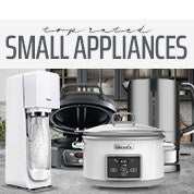 Top Rated Small Appliances