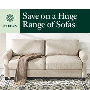 Zinus Sofa Sale