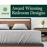Zinus Best of the Best