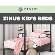 Zinus Kids' Beds