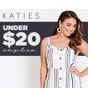 Katies Under $20 Styles