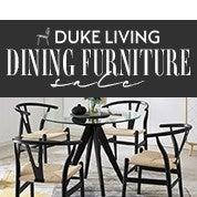 Duke Living Dining Furniture Sale