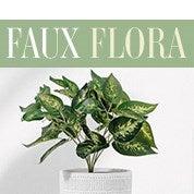 Faux Flora