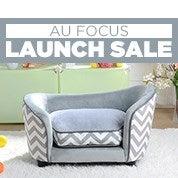 AU Focus Launch Sale