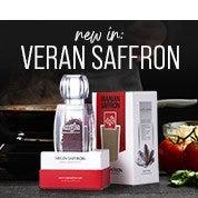 New in: Veran Saffron