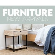 New In: Furniture