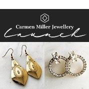Carmen Miller Jewellery Launch