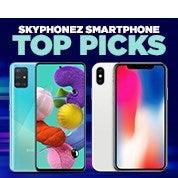 Skyphonez Smartphone Top Picks