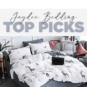 Jaydee Bedding Top Picks