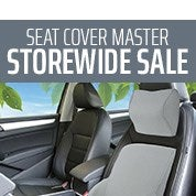 Seat Cover Master Storewide Sale