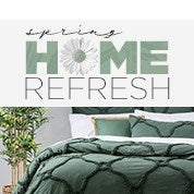 Spring Home Refresh