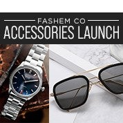 Fashem Co Accessories Launch