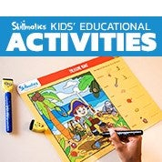 Skillmatics Kids' Educational Activities