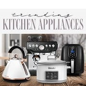 Trending Kitchen Appliances