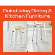 Duke Living Kitchen & Dining Collection