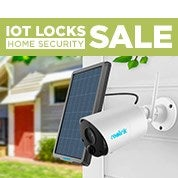 IOT Locks Home Security Sale
