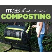Maze Home Composting