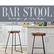 Bar Stool Top Picks