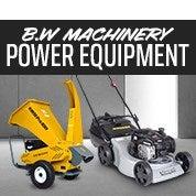 B.W Machinery Power Equipment