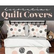 Decorative Quilt Covers