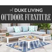 Presale Special: DukeLiving Outdoor Furniture