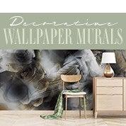 Decorative Wallpaper Murals