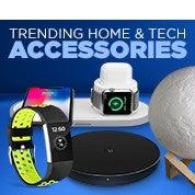 Trending Home & Tech Accessories